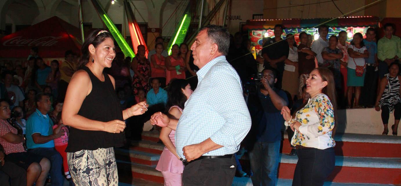 Marimba Tonalteca Invitada De Honor En Los Festejos