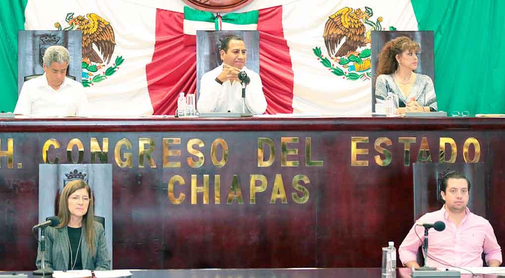 Chiapas a la vanguardia con sistema anticorrupci n estatal for Como surgio la vanguardia