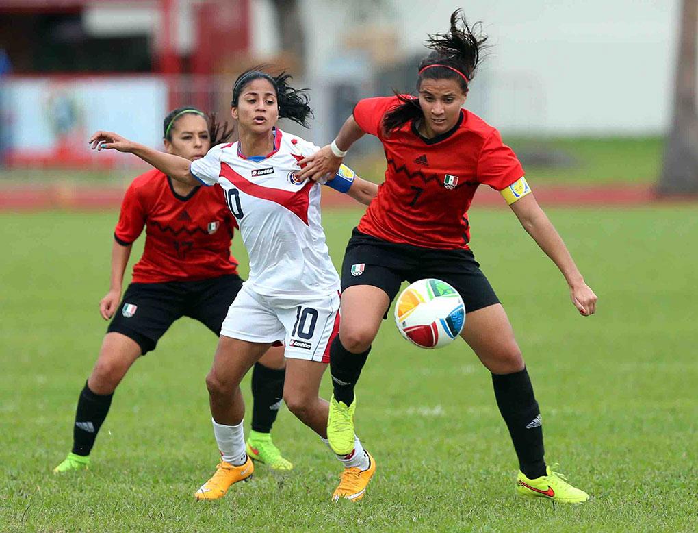 Crean liga mexicana de futbol femenino c75aed381d2a6